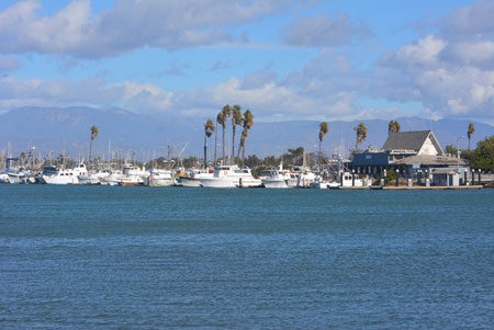 Channel Islands Sportfishing Center