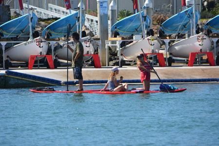 Channel Islands Oxnard Boat Rentals